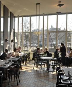 Foto: Cafe de Jaren