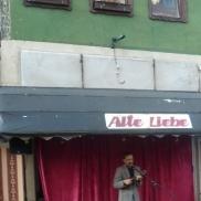 Foto: Alte Liebe