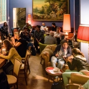Foto: Frankfurter Salon