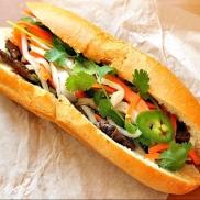 Foto: King's Bánh Mì