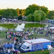 Foto: 2018 Kultur- und Kongresszentrum Jahrhunderthalle GmbH - A DEAG Entertainment Group