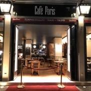 Foto: Café Paris