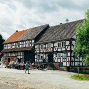 Foto: Die Hessenpark Gastgeber