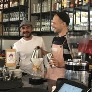 Foto: Frida's Café