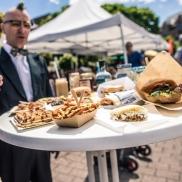 Foto: Street Food Market