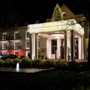 Foto: Kempinski Hotel Frankfurt