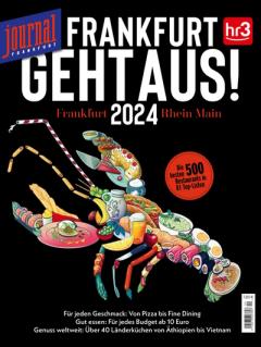FRANKFURT GEHT AUS! 2021