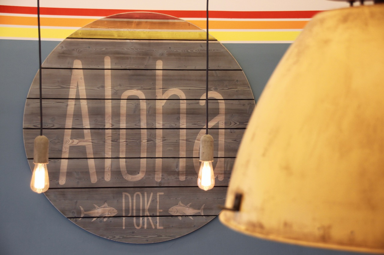 Foto: Aloha Poke