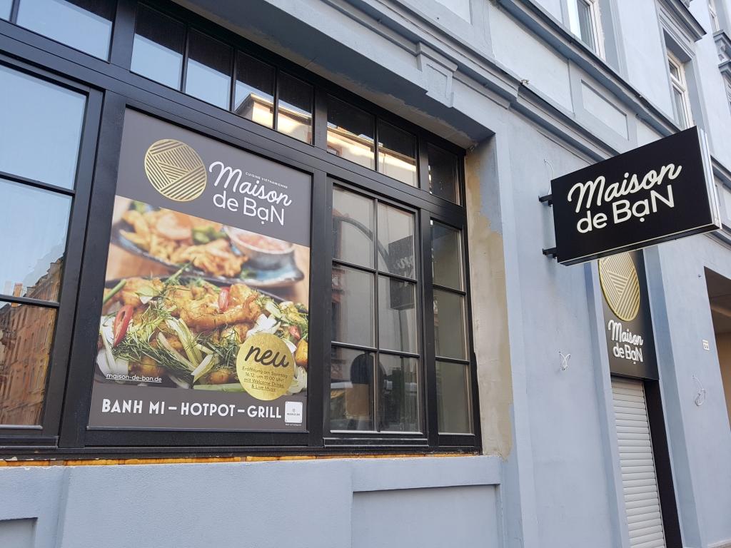 Frankfurt Geht Aus News für Genießer   Maison de Bạn   Saigon in ...
