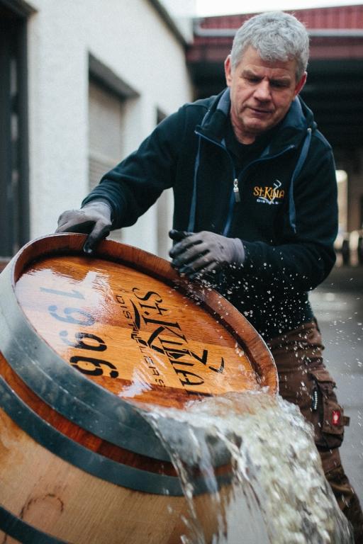 Foto: St Kilian Distillers