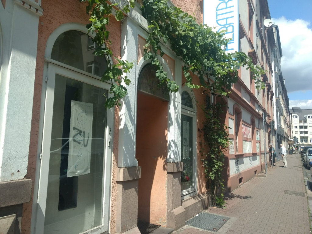 großartige Qualität beispiellos heiß-verkauf echt Genuss Magazin Frankfurt News für Genießer - Café Albatros ...