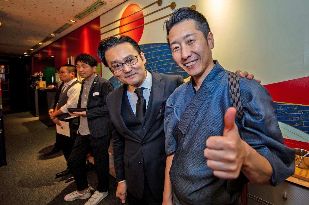 Foto: Kabuki Restaurant
