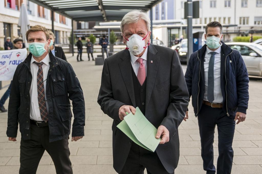 Foto: Staatskanzlei / T. Lohnes