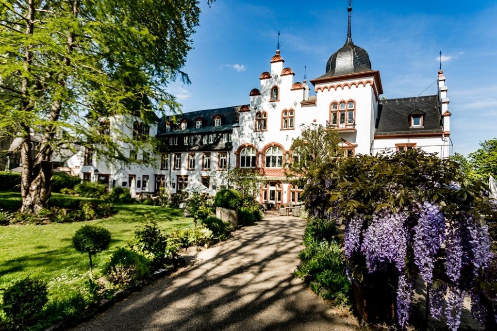 Foto: Kronenschlösschen