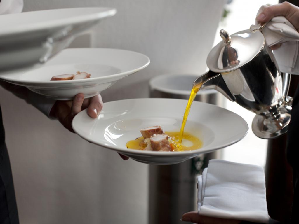 Foto: © Rheingau Gourmet & Wein Festival